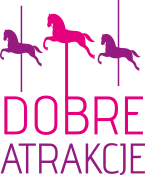 DOBRE ATRAKCJE Logo